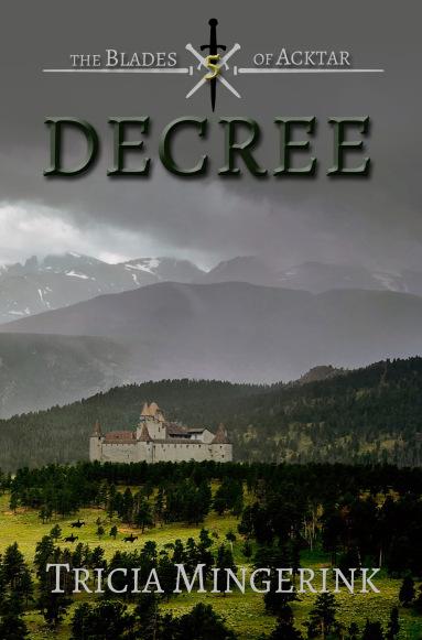 Decree Cover